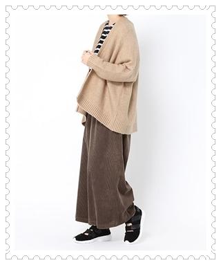 着流しタイプ サッと羽織れるドルマンカーディガン